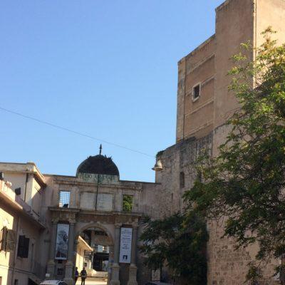 Ingresso alla Cittadella[Entrance to Citadel]