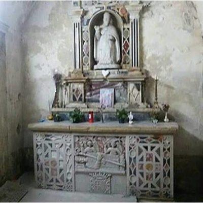 Altare[Altar]