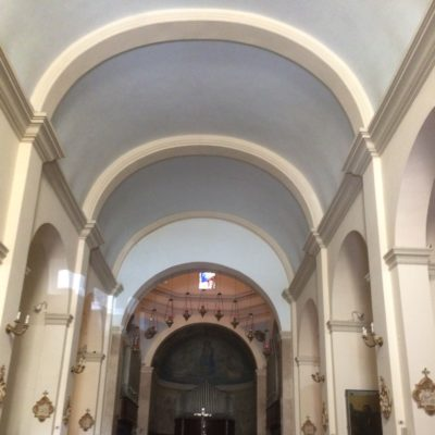 L'interno[Interior]