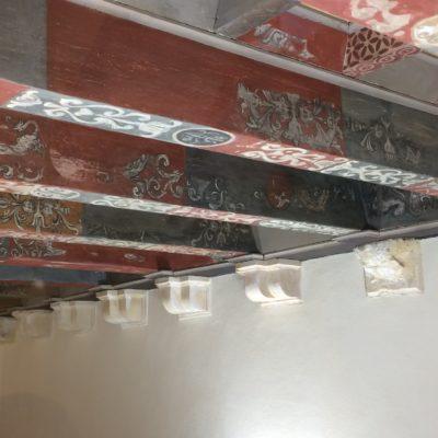 Il soffitto[Ceiling]