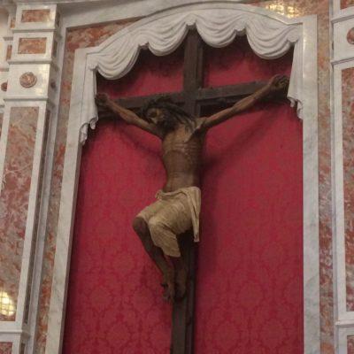 Il crocifisso[Crucifix]