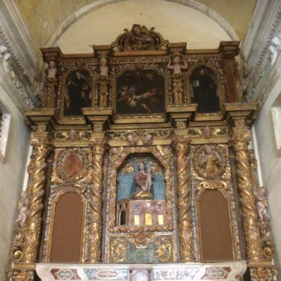L'altare[Altar]
