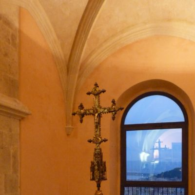 Interno del Museo[Museum Interior]