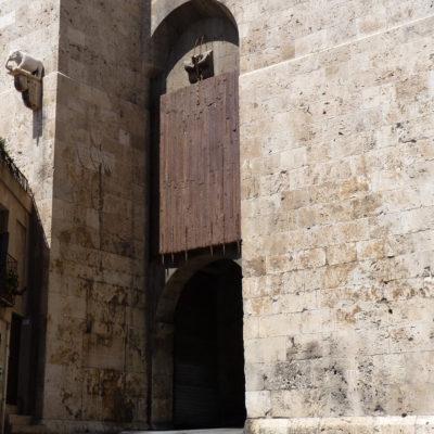 La porta[Gate]