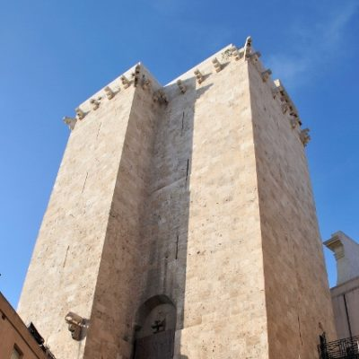 La torre [The tower]