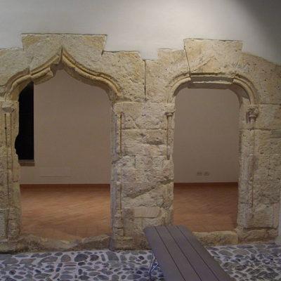 Porte antiche[Antique door]