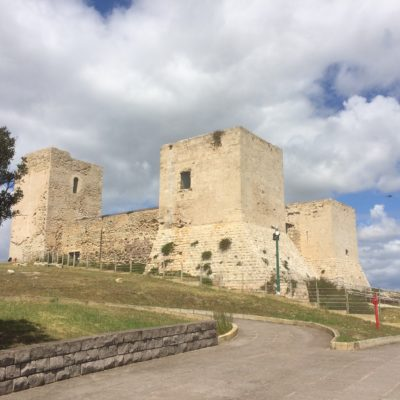 Il castello[The Castle]